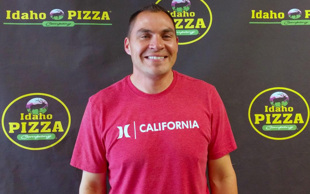 Donor Spotlight: Idaho Pizza Company