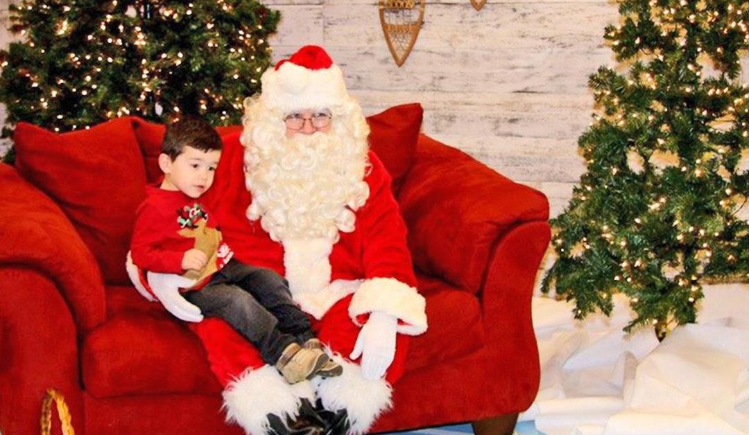 Dec 9: Children's Winterland Festival