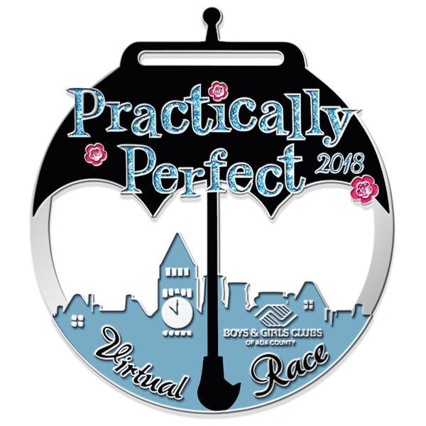 JUN 17-25: PRACTICALLY PERFECT: VIRTUAL RUN TO BENEFIT THE BOYS & GIRLS CLUB