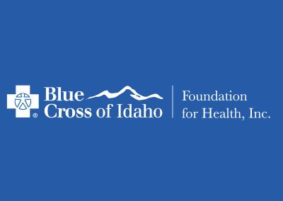 Blue Cross Foundation for Health