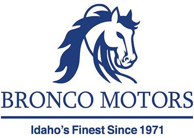 Bronco Motors